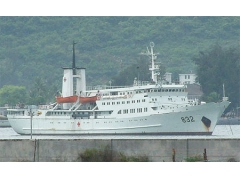 Qiongsha Class Troop Transport / Hospital Ship